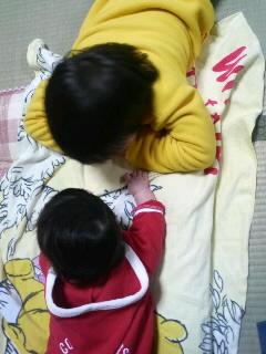 赤ちゃん相談室 2